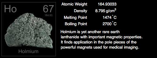 Krypton  Element information properties and uses
