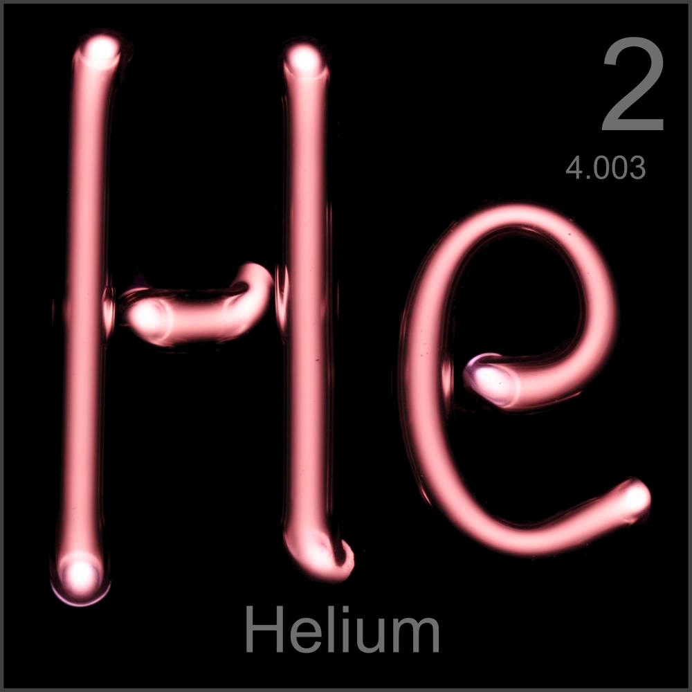 Pictures Stories And Facts About The Element Helium In The