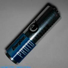 Lithium Long-life AA battery