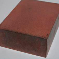 Carbon Copper-graphite block
