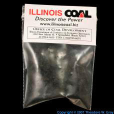 Carbon Coal sample