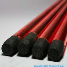Carbon Graphite welding rods