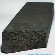 Carbon Salvaged block