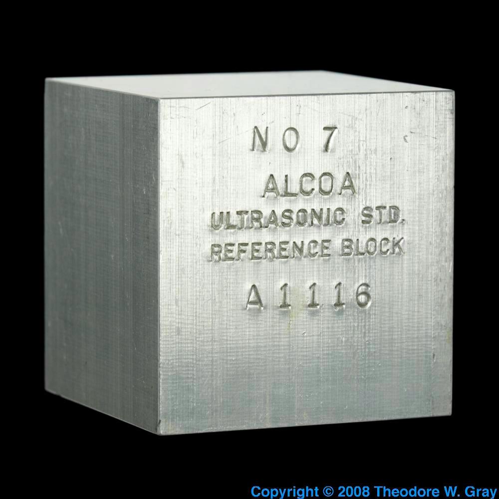 Aluminum: Element Aluminum