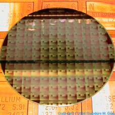 Silicon 12 Wafer