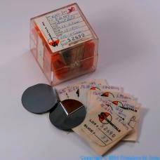 Silicon Small wafers