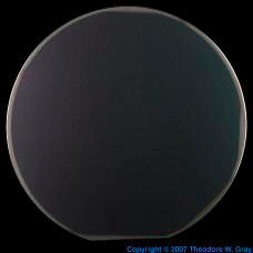 "Silicon 4"" wafer"