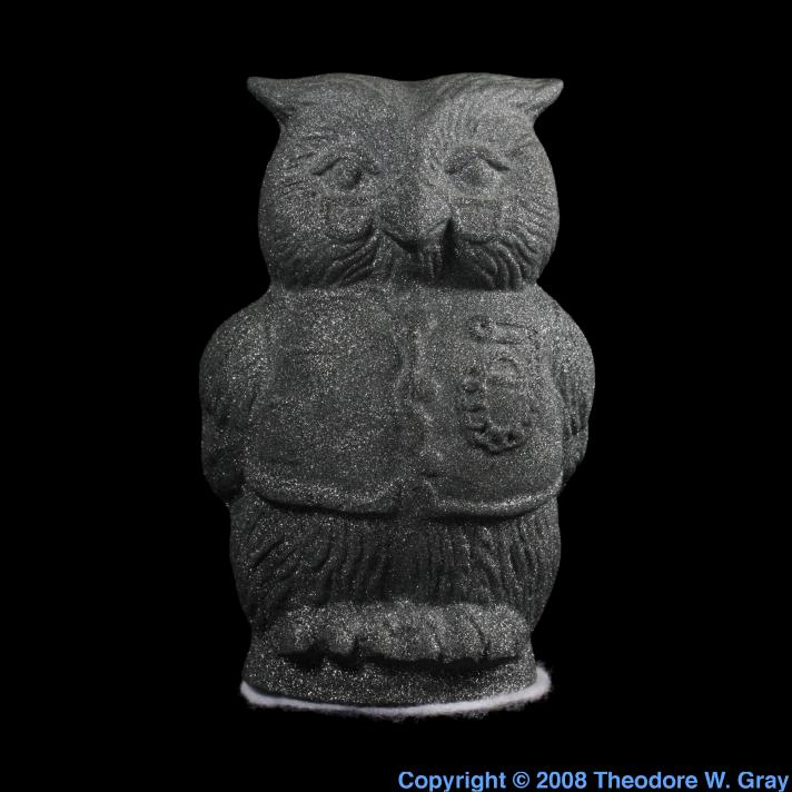 Silicon Silicon carbide owl