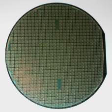"Silicon 6"" wafer"