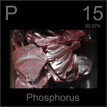 how to get red phosphorus from matches