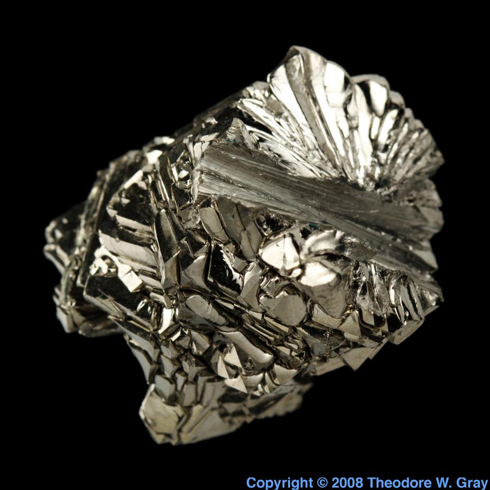 Titanium Element Facts
