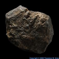 Manganese Heavy lump of master alloy