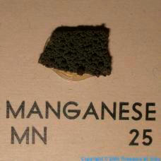 Manganese Mini element collection