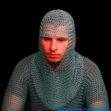 Iron Chain mail