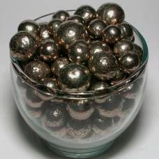 Nickel Mond balls, lots of them