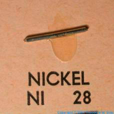 Nickel Mini element collection