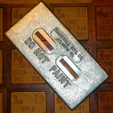 Zinc Even larger boat anode