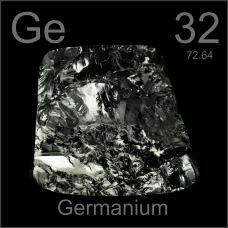 Germanium Large ingot