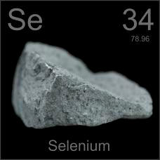 Selenium Poster sample