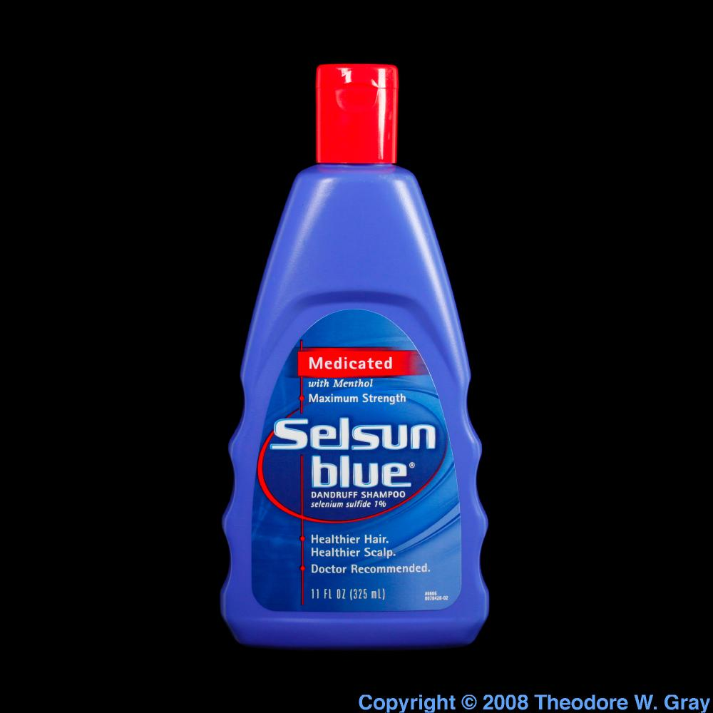 Pictures Stories And Facts About The Element Selenium In The