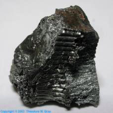 Yttrium Good-sized Lump
