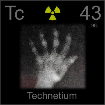 The collection radioactive elements in the periodic table click here to buy a book photographic periodic table poster card deck or 3d print based on the images you see here urtaz Choice Image