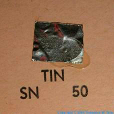 Tin Mini element collection