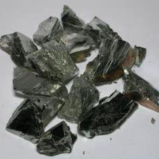 Antimony Shiny crystals