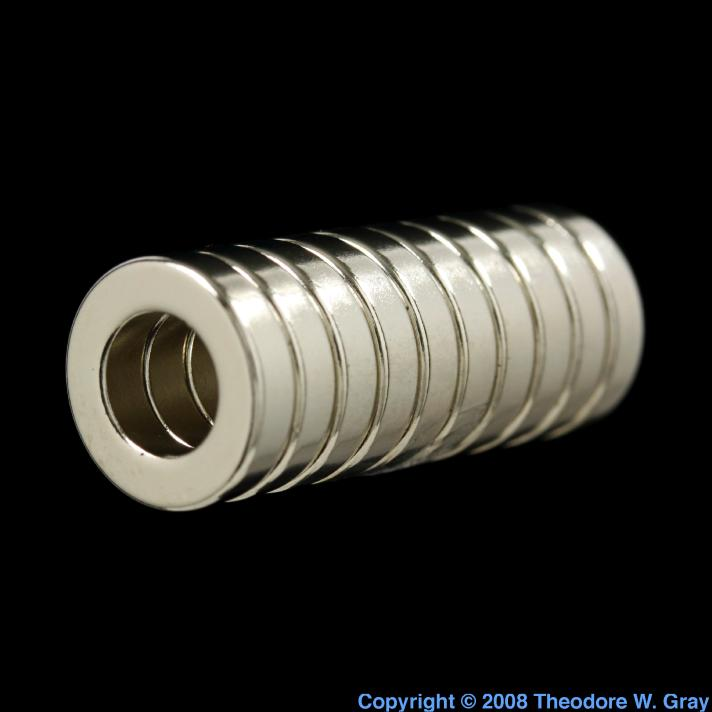 Neodymium Strong magnets