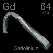 Gadolinium Clippings