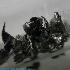 Gadolinium Sample from the Everest Set