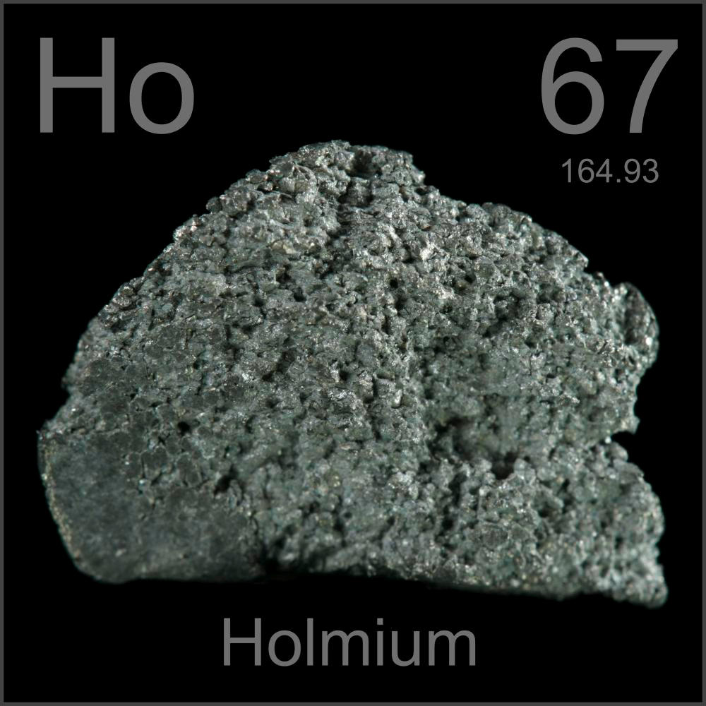 Pictures stories and facts about the element holmium in the pictures stories and facts about the element holmium in the periodic table gamestrikefo Images