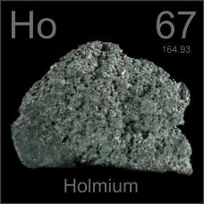 Pictures Stories And Facts About The Element Holmium In The Periodic Table