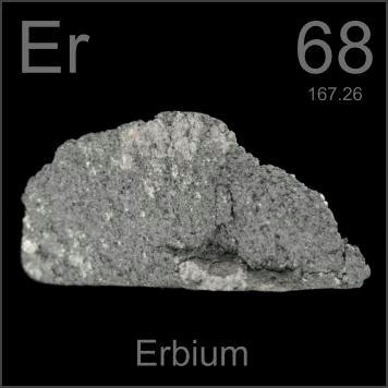 erbium uses - photo #3