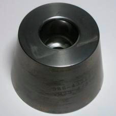 Tungsten Wire extrusion die