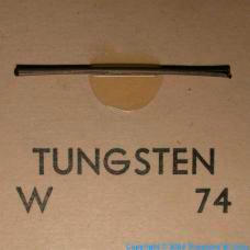 Tungsten Mini element collection