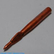 Osmium Another antique phonograph needle