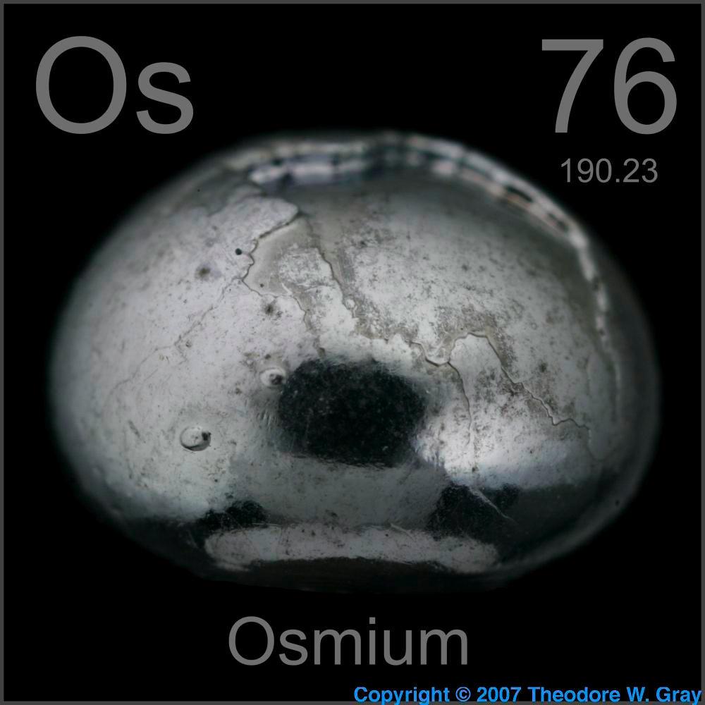 Europium Museum-grade sample, a...