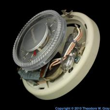 Mercury Mercury thermostat