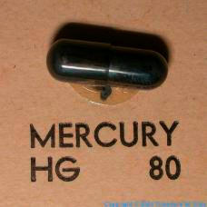 Mercury Mini element collection