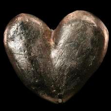 Bismuth Bismuth heart