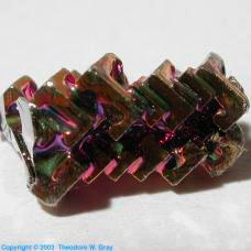 Bismuth Small crystal,  99.999%