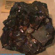Bismuth Native bismuth