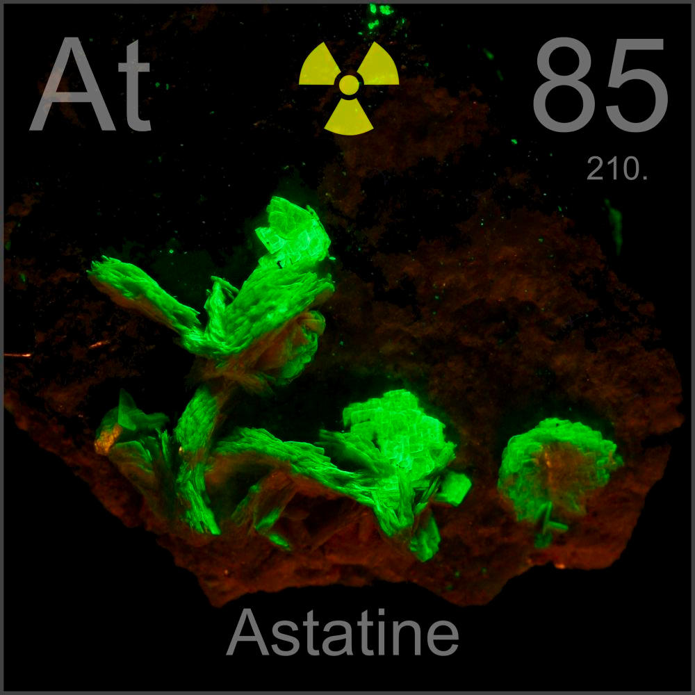 Pictures stories and facts about the element astatine in the pictures stories and facts about the element astatine in the periodic table urtaz Gallery