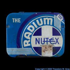 Radium Radium condoms