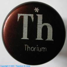 Thorium Sample from the Everest Set