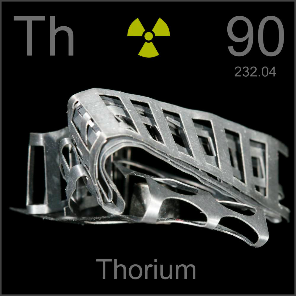 Pictures stories and facts about the element thorium in the pictures stories and facts about the element thorium in the periodic table publicscrutiny