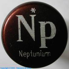 Neptunium Sample from the Everest Set