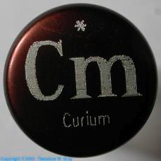 Curium Sample from the Everest Set