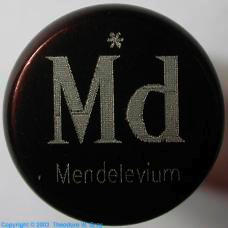 Mendelevium Sample from the Everest Set